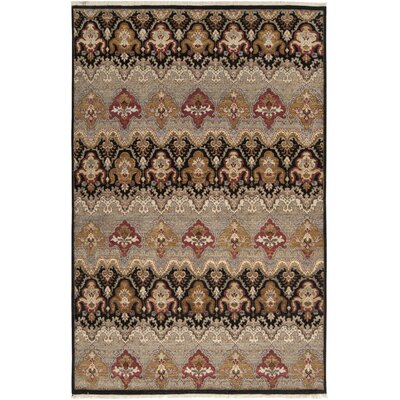 Cady Sepia Area Rug Rug Size: Rectangle 56 x 86