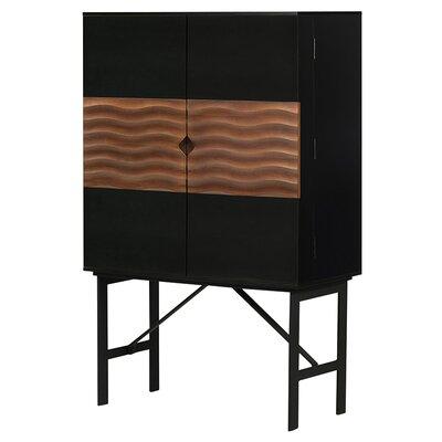 Bogley Bar Cabinet