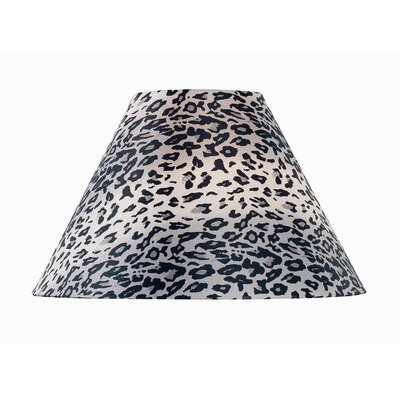 18 Fabric Empire Lamp Shade