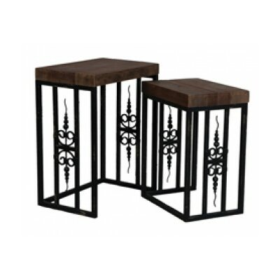 Bellamy 2-Piece Nesting Table