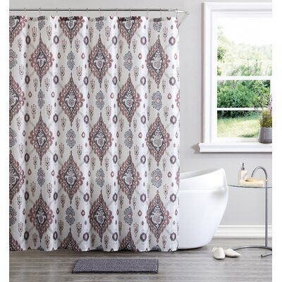 Bougner Shower Curtain Set