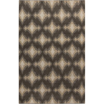 Blaze Beige Rug Rug Size: Rectangle 56 x 86