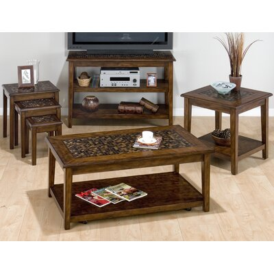 Marcel Coffee Table Set