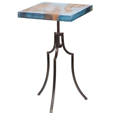 Bistro Table Table Size: 16