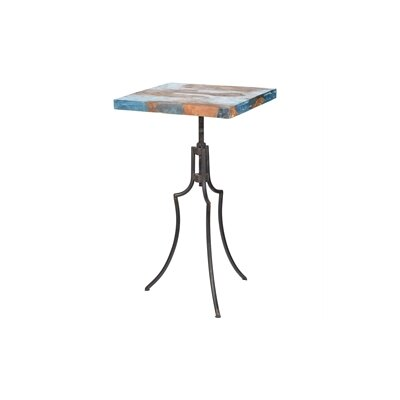 Bistro Table Table Size: 20