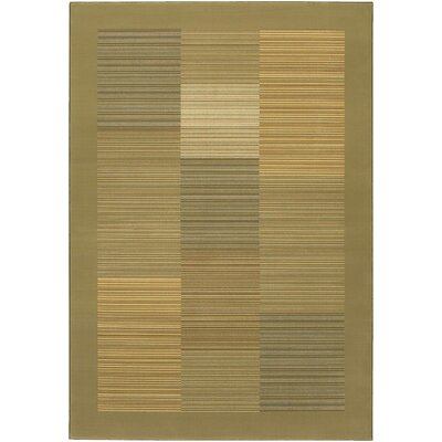 Judlaph Sage Area Rug Rug Size: Rectangle 53 x 76