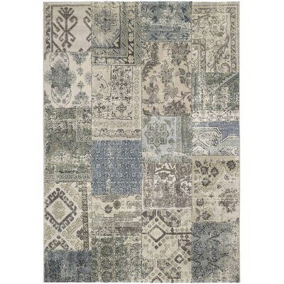 Scarlett Camilla Rug Rug Size: Rectangle 53 x 76