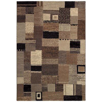 Gene Ivory Rug Rug Size: Rectangle 710 x 112