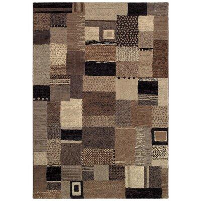 Gene Ivory Rug Rug Size: 311 x 53