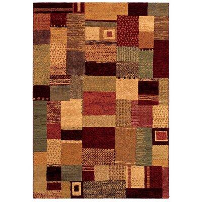 Gene Mustard Rug Rug Size: 311 x 53