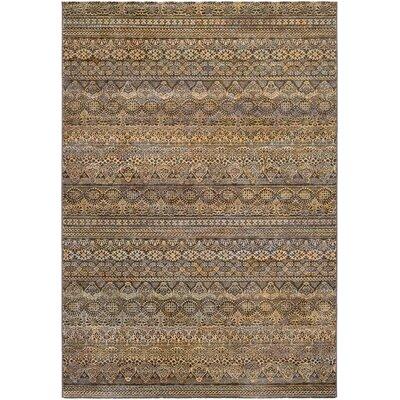 Dahab Capella Area Rug Rug Size: 92 x 125