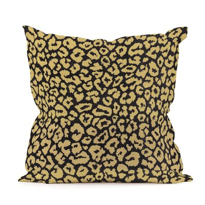 Britta Throw Pillow