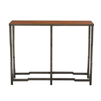 Zavala Console Table