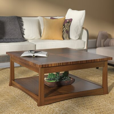 Andover Dual Coffee Table with Dual Lift-Top