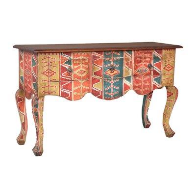 Basile Console Table