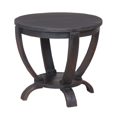 Barthelemy End Table