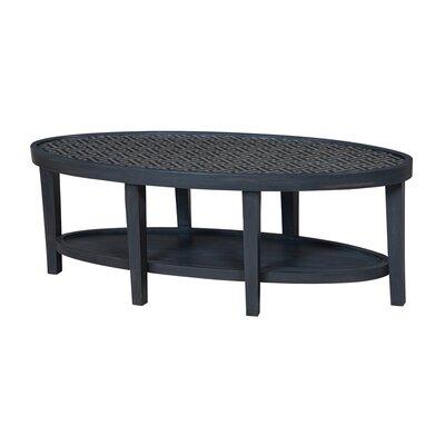 Stephens Oval Coffee Table