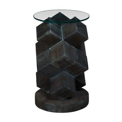 Arcene Modern Art Deco End Table
