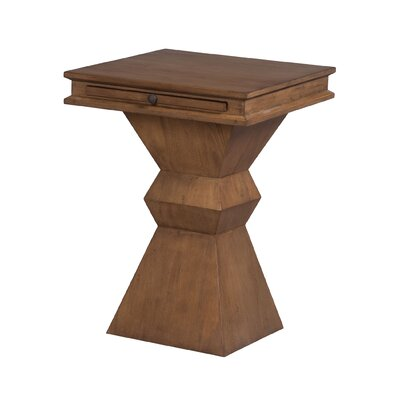 Borodino End Table