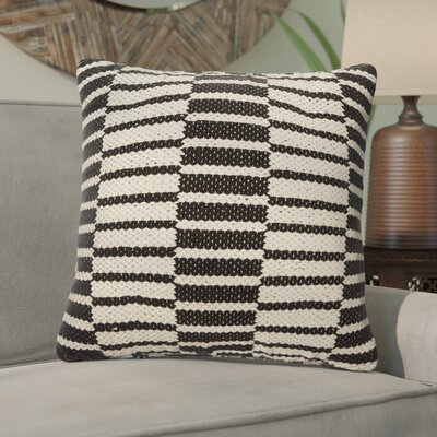 Sophia Cotton Throw Pillow Fill Material: Polyester