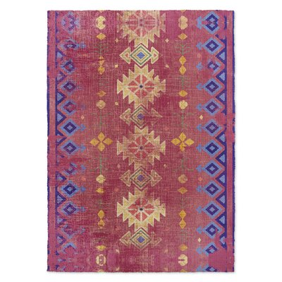 Fountain Hills Area Rug Rug Size: 5 x 7