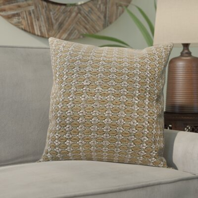 Gerling Geometric Throw Pillow