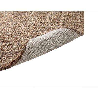 Adelheide Hand Woven Wool Texture Hyde Area Rug Rug Size: 8 x 10