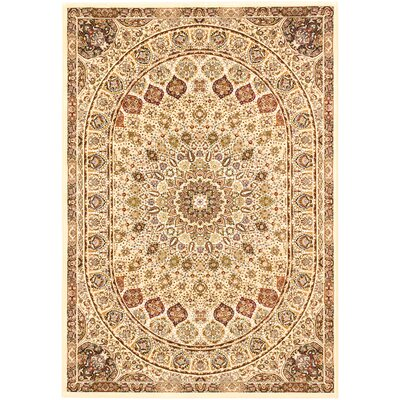 Casen Brown Area Rug Rug Size: 311 x 53