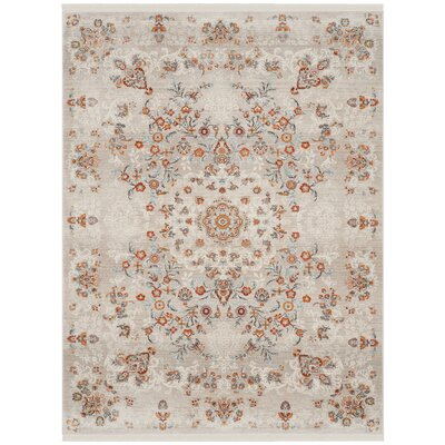 Alena Lake Area Rug Rug Size: Rectangle 5 x 76