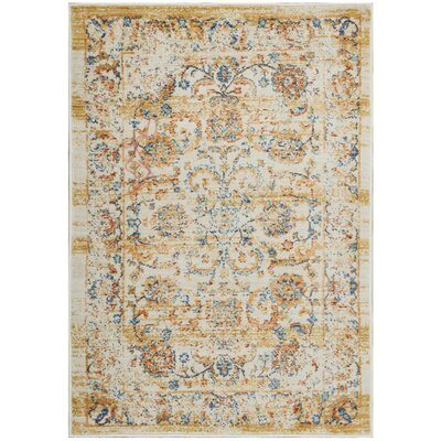 Devan  Area Rug Rug Size: Rectangle 2 x 3