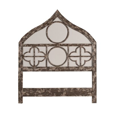 Eugene Open-Frame Headboard Size: King