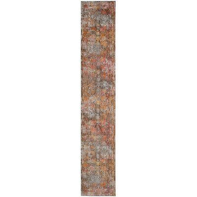 Alena Lake Area Rug Rug Size: Runner 22 x 10