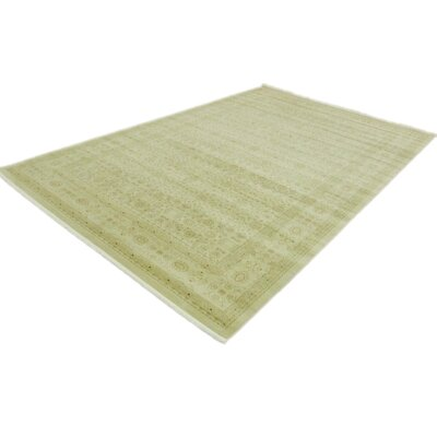 Willow Beige Area Rug Rug Size: Rectangle 8 x 112