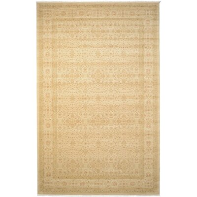 Willow Beige Area Rug Rug Size: Rectangle 106 x 165
