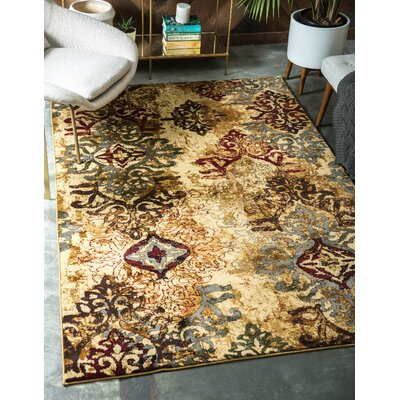 Apex Area Rug Rug Size: Rectangle 8 x 10