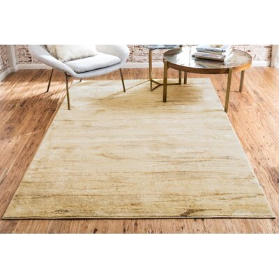 Essex Ivory Area Rug Rug Size: Rectangle 5 x 8