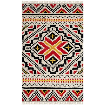 Gretta Multi Southwestern Area Rug Rug Size: Rectangle 6 x 9