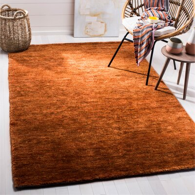 Parisi Area Rug Rug Size: Rectangle 5 x 8