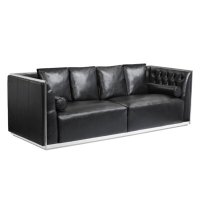 Mercer41 MRCR1119 26612198 Hoskins Sleeper Sofa