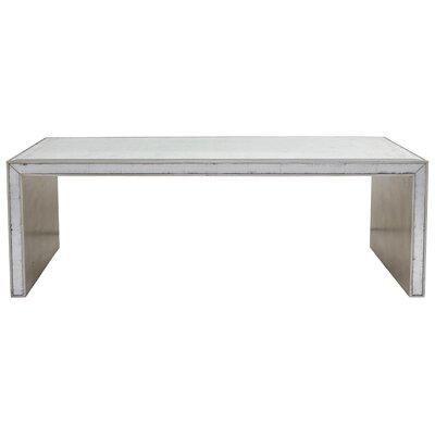 Ruhl Salterton Coffee Table