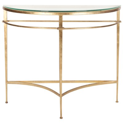 Wareham Console Table