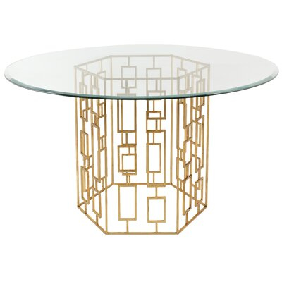 Marcia Round Dining Table