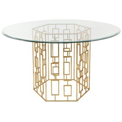 Reynaldo Round Dining Table