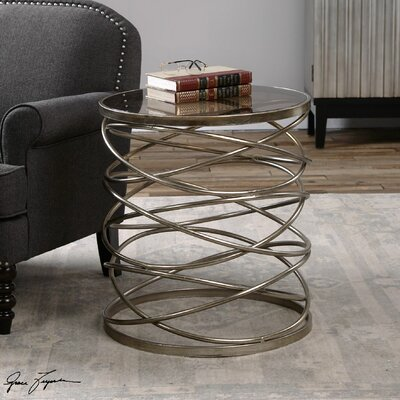 Eckstein Modern End Table