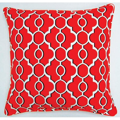 Lalla Corded Indoor Outdoor Throw Pillow