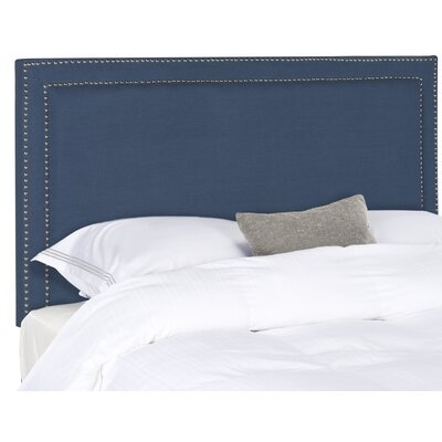 Biston Upholstered Panel Headboard