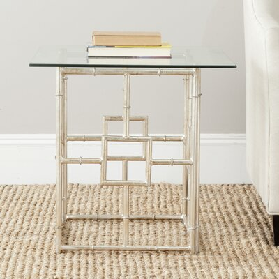 Mendez End Table