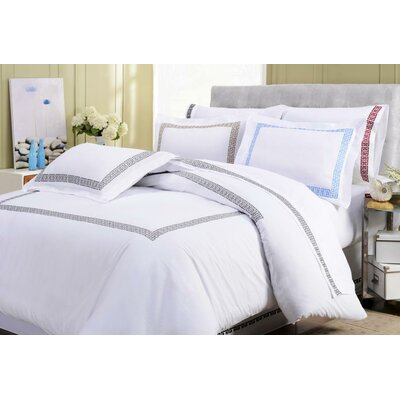 Bourg Duvet Cover Collection