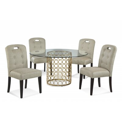 Rockhampton 5 Piece Dining Set