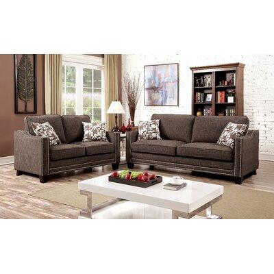 Follmer Configurable Living Room Set